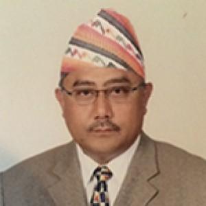 Kapil Shrestha