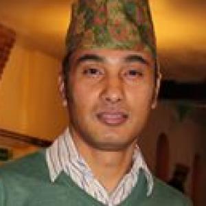 Bashanta Shrestha