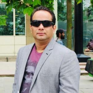 Ram Bhattrai