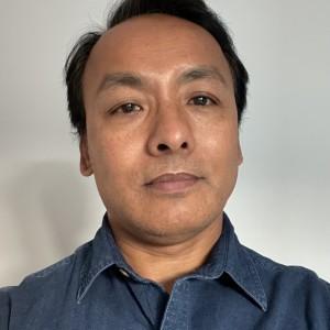 Ramesh Shrestha