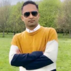Upendra Paudel