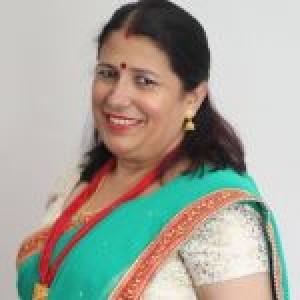 Mrs Tara Aryal