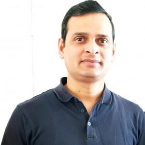 Kishor Lamichane