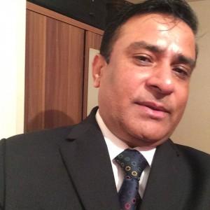 Rajendra Subedi